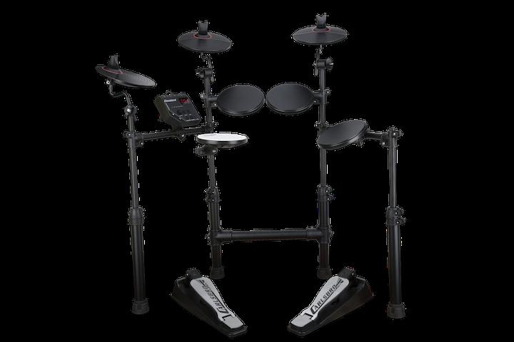 Carlsbro Carlsbro Electronic Drumkit CS D100