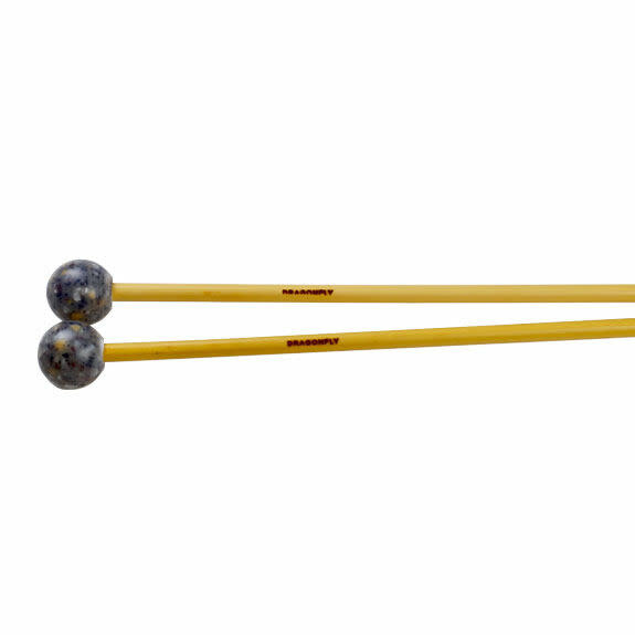 Dragonfly Dragonfly Xylophone Mallets Rattan COM – Corian Medium