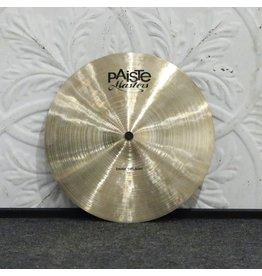 Paiste Used Paiste Masters Dark Splash Cymbal 10in (286g)