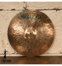 Istanbul Agop Istanbul Agop Signature Ride Cymbal 20""