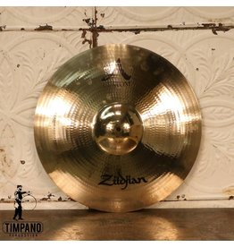 Zildjian Zildjian A Custom Brilliant Crash Cymbal 18""