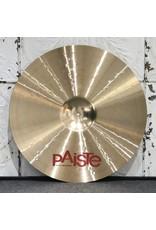 Paiste Used Paiste PST7 Light Ride 20in