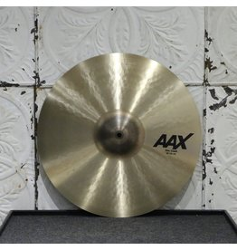 Sabian Cymbale crash Sabian AAX Thin 18po (1354g)