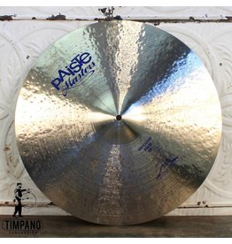 Paiste Paiste Masters Mellow Ride Cymbal 20in
