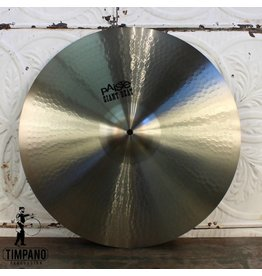 Paiste Paiste Giant Beat Crash/Ride Cymbal 20in