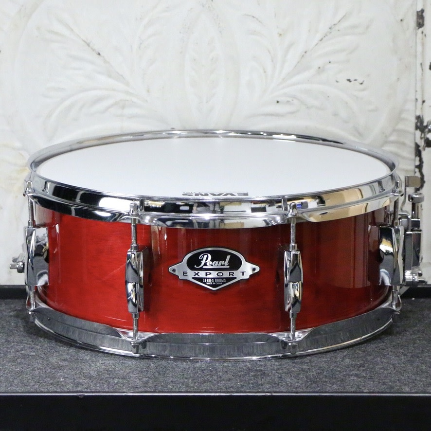 Pearl Used Pearl Export Snare Drum 14X5.5in