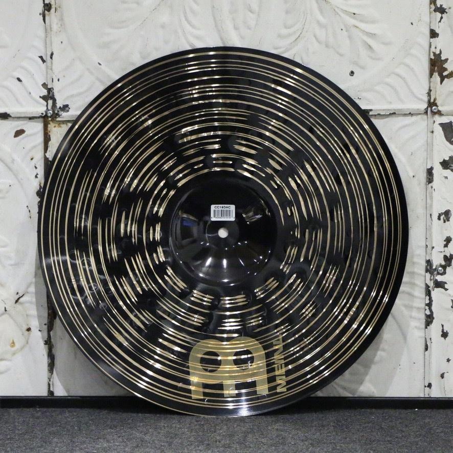 Meinl Meinl Classics Custom Dark Crash Cymbal 18in (1416g)
