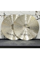Istanbul Agop Istanbul Agop Mantra Hi-Hat Cymbals 15in (966/1142g)