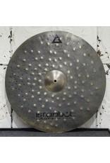 Istanbul Agop Istanbul Agop Xist Dry Dark Crash Cymbal 22in (1762g)