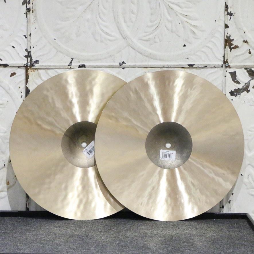 Zildjian Zildjian K Sweet Hi-Hat Cymbals 14in (970/1378g)