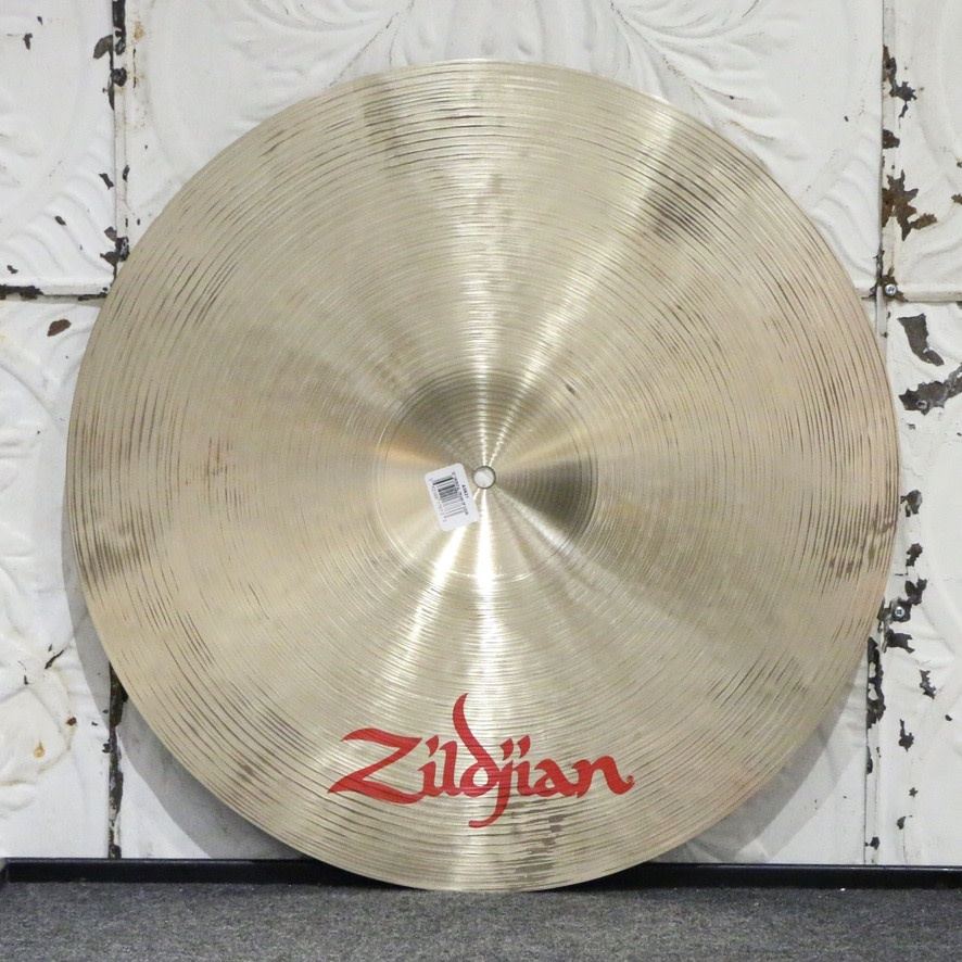 Zildjian Zildjian Oriental Crash Of Doom Cymbal 20in (1844g)