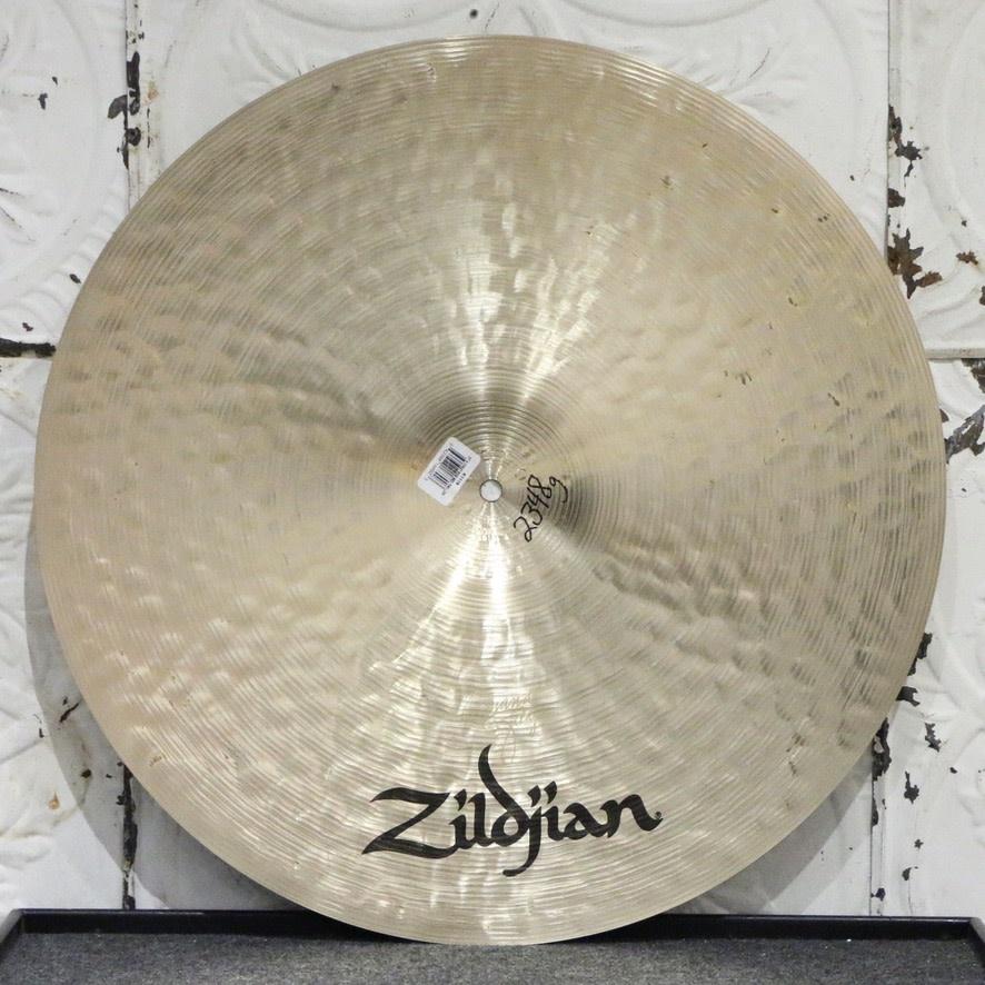 Zildjian Zildjian K Constantinople Medium Thin Low Ride 22in (2348g)
