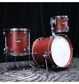 Yamaha Used Yamaha Stage Custom Drum Kit 18-10-14in