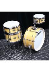 Yamaha Yamaha Stage Custom HIP Drums - 10x5-13x8-20x8-13x5 - Natural Wood