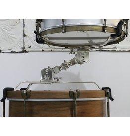A&F Drum Co Convertisseur de kit cocktail/clampe pour pédale de grosse caisse A&F 10-16po/10-16po
