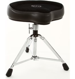 Roc-N-Soc Roc-N-Soc Original Manual Drum Throne - Black