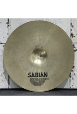 Sabian Used Sabian HH Heavy Ride Cymbal 21in (3074g)
