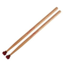 Dragonfly Dragonfly SC2H Suspended Cymbal Mallets – Hickory