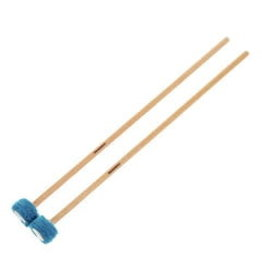 Dragonfly Dragonfly Suspended Cymbal Mallets SC3R - Soft Rattan