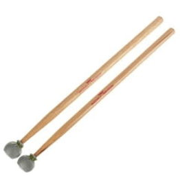 Dragonfly Dragonfly Suspended Cymbal Mallets SC1H – Medium on Hickory