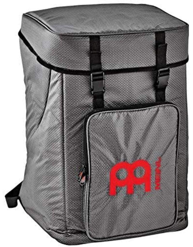 Meinl Meinl Pro Cajon Backpack - carbon grey