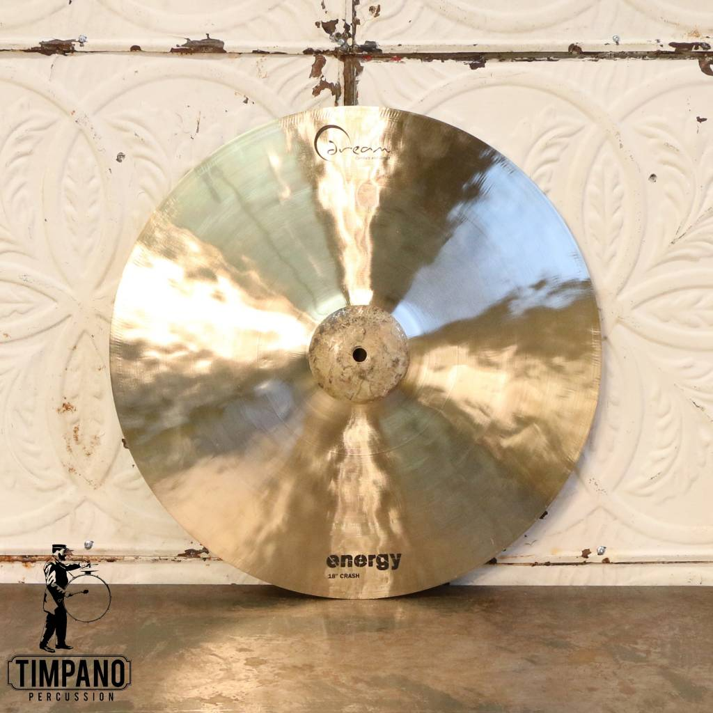 Dream Dream Energy Crash cymbal 18in