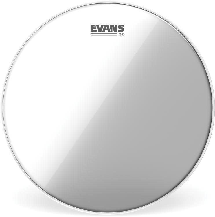Evans Evans G2 Clear Bass Drum Head 22in