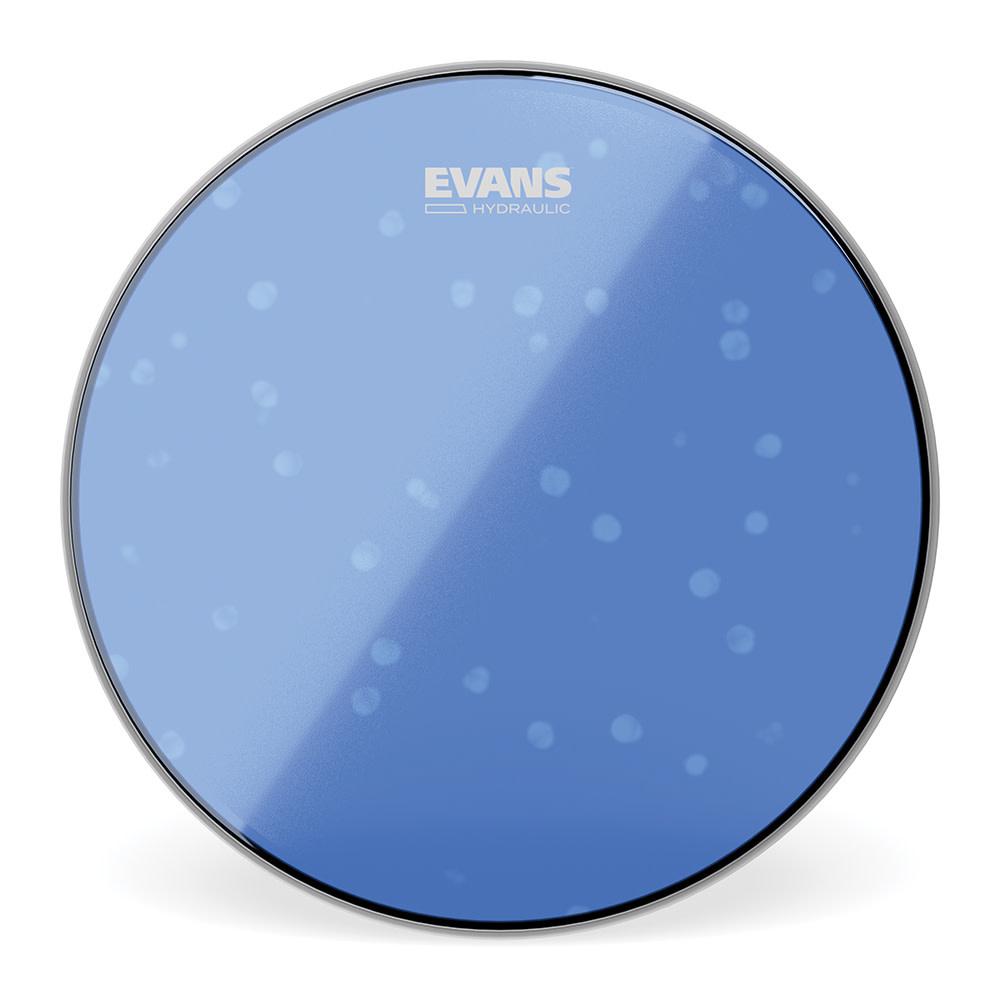 Evans Evans Hydraulic Blue 8