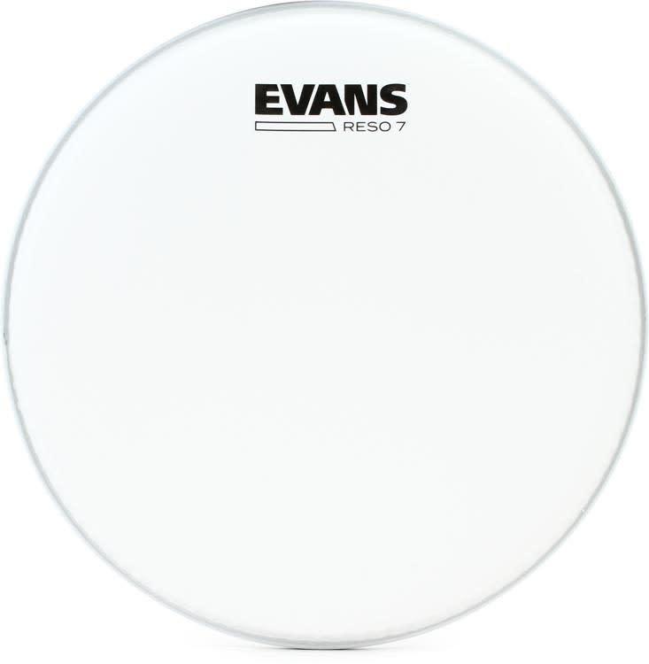 Evans Evans Reso 7 Coated 10