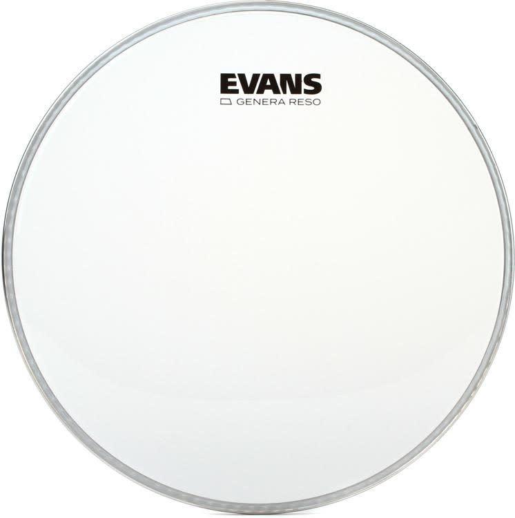 Evans Evans Genera Resonant