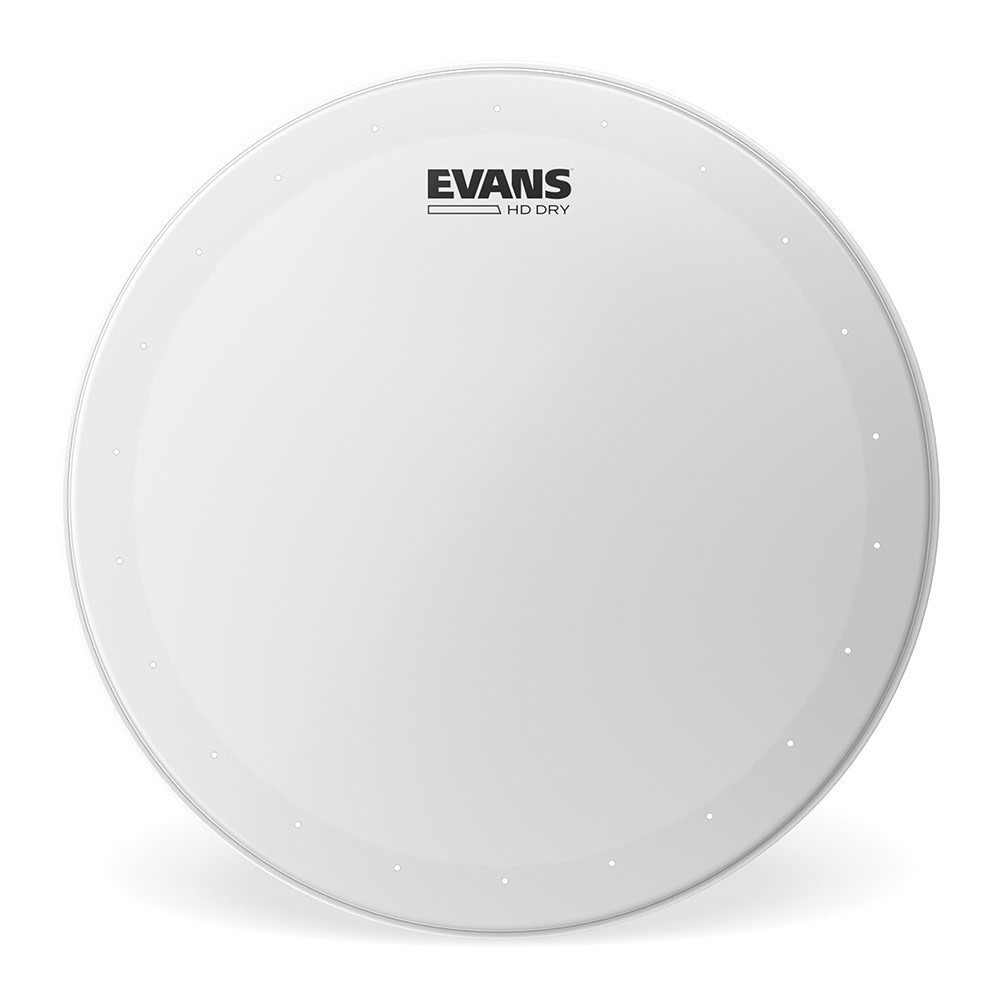 Evans Evans HD Dry Coated Drum Head 13in
