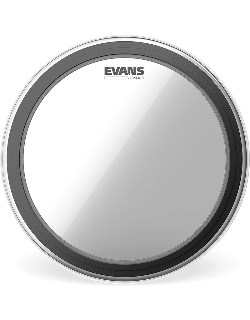 Evans Evans EMAD Clear Bass