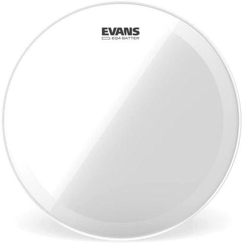 Evans Evans EQ4 Clear Bass