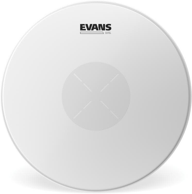 Remo Evans Power Center Coated