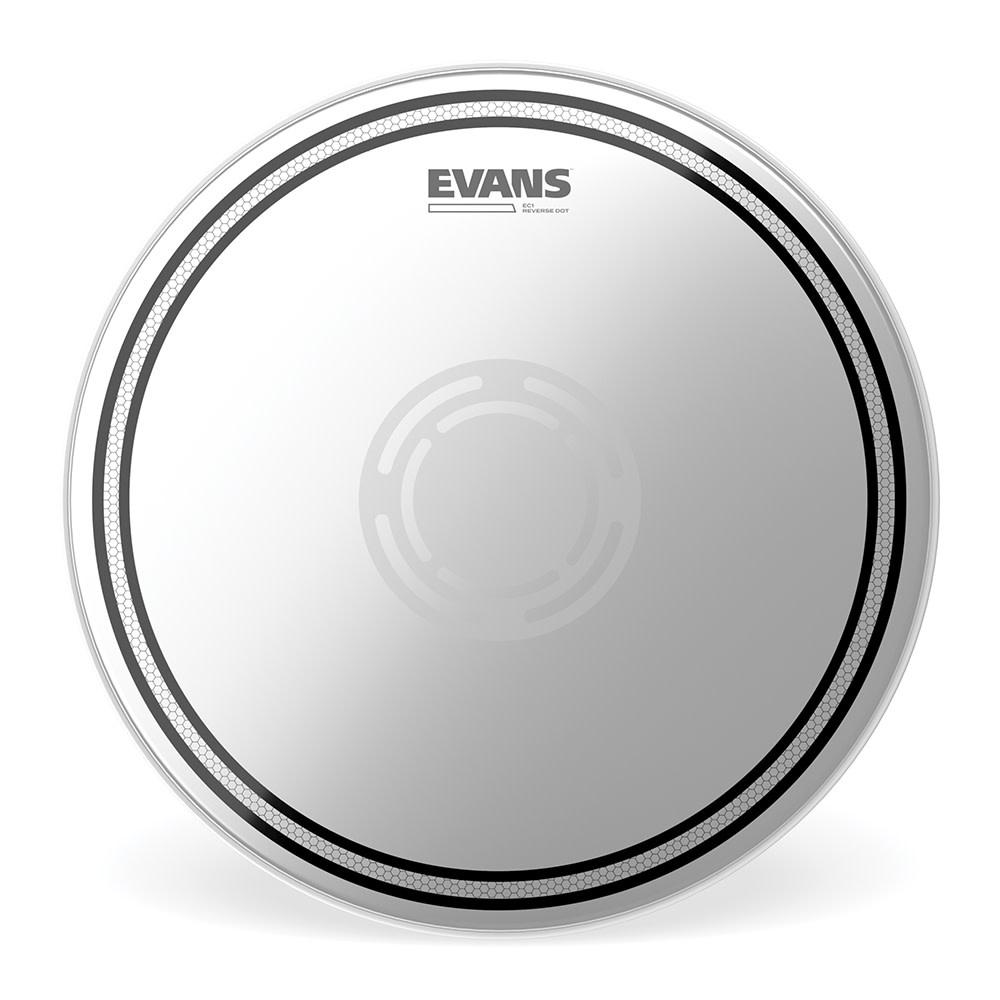 Evans Evans EC1 Reverse Dot Drum Head 14in