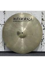 Istanbul Mehmet Used Istanbul Mehmet Taditional Rock Ride Cymbal 20in (2754g)