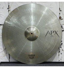 Sabian Used Sabian APX Ride Cymbal 22in