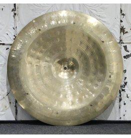 Sabian Cymbale chinoise usagée Sabian Paragon Diamondback 20po