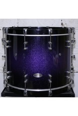 Pearl Used Pearl Reference Drum Kit 24-13-16in