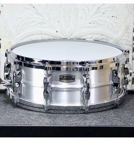 "Yamaha Yamaha Recording Custom Aluminum Snare Drum 14X5.5"""