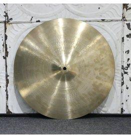 Zildjian Cymbale crash usagée Zildjian Avedis USA 16po (1004g)