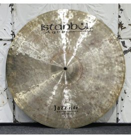 Istanbul Agop Istanbul Agop Jazz Ride Cymbal 21in (2126g)