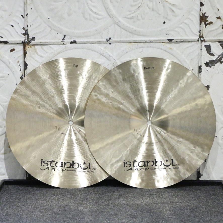 Istanbul Agop Istanbul Agop Mel Lewis Hi-hat Cymbals 14in (870/1042g)
