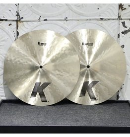 Zildjian Cymbales hi-hat Zildjian K 14po (1034/1338g)