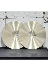 Zildjian Zildjian K Hi-hat Cymbals 14in (1034/1338g)