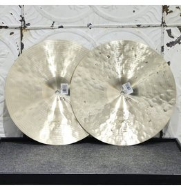 Zildjian Zildjian K Constantinople Hi-hat Cymbals 14in (910/1180g)