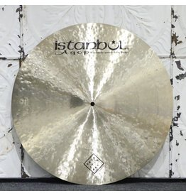 Istanbul Agop Cymbale Istanbul Agop Traditional Jazz Ride 20po (1738g)