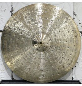 Meinl Used Meinl Byzance Foundry Reserve Light Ride 24in (2640g)