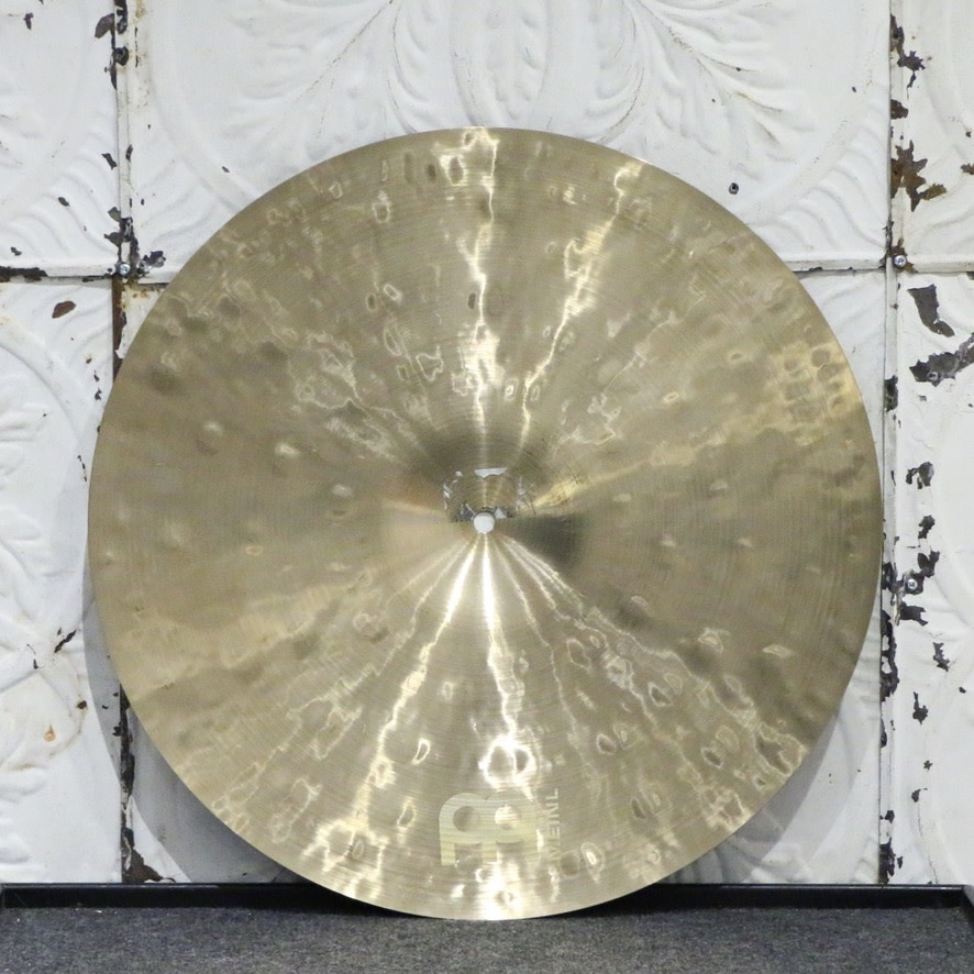 Meinl Used Meinl Byzance Extra Dry Thin Crash 19in (1324g)