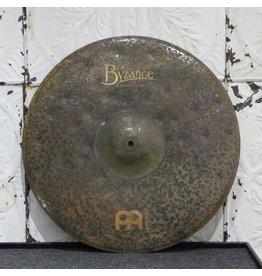 Meinl Cymbale crash usagée Meinl Byzance Extra Dry Thin 20po (1430g)